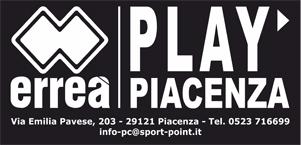 logo errea play Piacenza