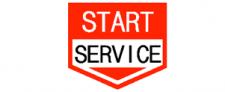 Logo Start Service